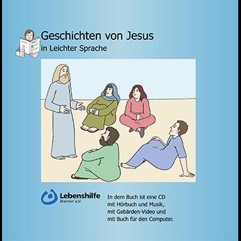Sprache Von Jesus