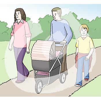 Spazieren-mit-Kinderwagen-familie-825.png